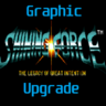 Shining Force Graphic Upgrade