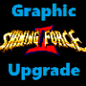 Shining Force 2 Graphic Upgrade